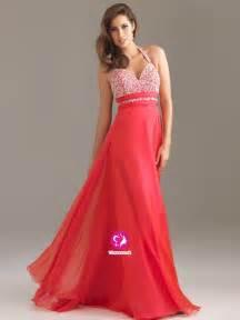 floor length bridesmaid dresses uk dresses 30 75 a line halter beading sleeveless floor length chiffon prom dresses