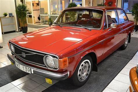 Bilgaraget.se: Volvo 142 Sedan 1973 Till salu ...