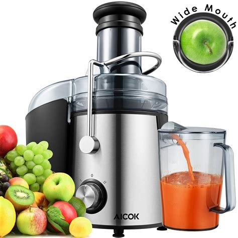 vegetable juicer juicers