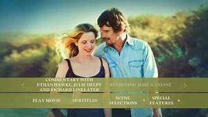 Before Midnight Blu-ray - Julie Delpy
