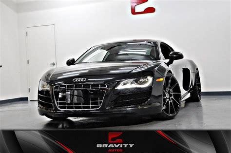 2011 Audi R8 5.2l Stock # 000145 For Sale Near Marietta