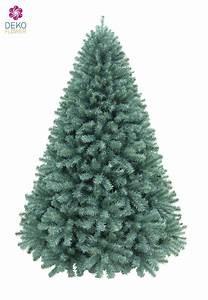 Weihnachtsbaum Auf Rechnung : k nstlicher weihnachtsbaum 225 cm blau gr n blue spruce ~ Themetempest.com Abrechnung