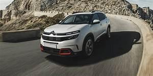 Citroën C5 Aircross Start : 2018 2019 citroen c5 aircross price specs release date carwow ~ Medecine-chirurgie-esthetiques.com Avis de Voitures