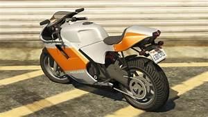Pegassi Bati 801 | GTA 5 Cars