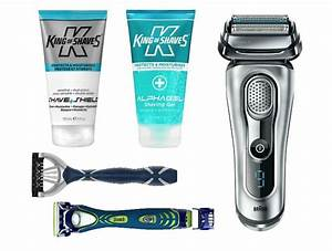 National Grooming Day - 5 Must-Have Male Grooming Products