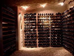 Caves A Vin : je suis ravi de la conservation de mon vin avec ~ Melissatoandfro.com Idées de Décoration