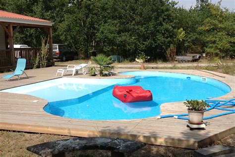 volet roulant piscine forme libre