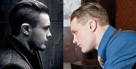 Short Mens Haircuts 2013 Summer
