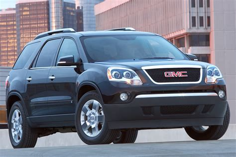 gmc acadia sl fwd vin number search autodetective