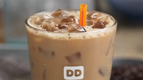 I Tried The New Dunkin' Donuts Thin Mint Coffee Silver Marble Top Coffee Table Gift Australia Poem Noguchi Set With Cafetiere Gold White Solid Note