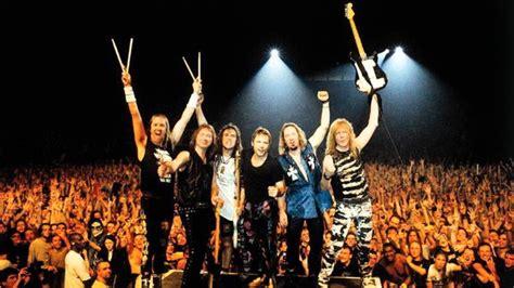 Heavy Metal Mania: Every Iron Maiden Tour Ranked