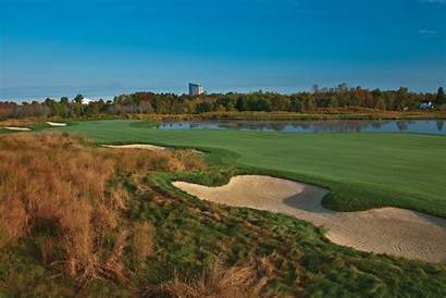 Turning Stone Golf Resort Tower Course Casino