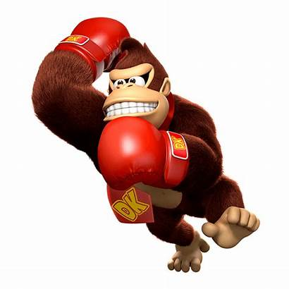 Mario Sonic Character Kong Donkey Games Olympic