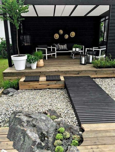 japanese garden design idea gardening decoraciones de