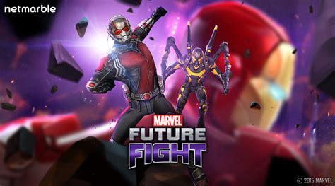 Marvel Future Fight  Disney Apps Indonesia
