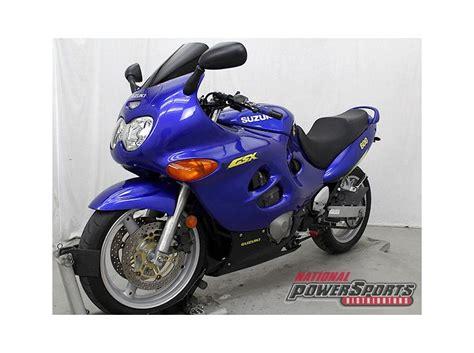 1999 Suzuki Katana 600 by Buy 2001 Suzuki Gsx600 Katana 600 On 2040 Motos