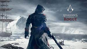 Rumor: Assassin's Creed Rogue HD Is Coming – Gaming ...
