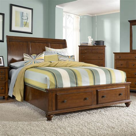 Discontinued Bedroom Furniture by Broyhill Bedroom Furniture Sleigh Bed Designs