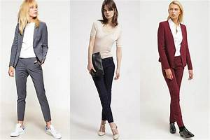 Garnitur 3 2 1 : damskie garnitury trzy stylizacje idealne do pracy ~ Indierocktalk.com Haus und Dekorationen