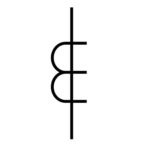 File Basic Current Transformer Symbol Svg Wikimedia Commons