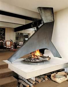 Brennholz Aufbewahrung Für Innen : brennholz lagern die dekorative seite des brennholzes ~ Articles-book.com Haus und Dekorationen