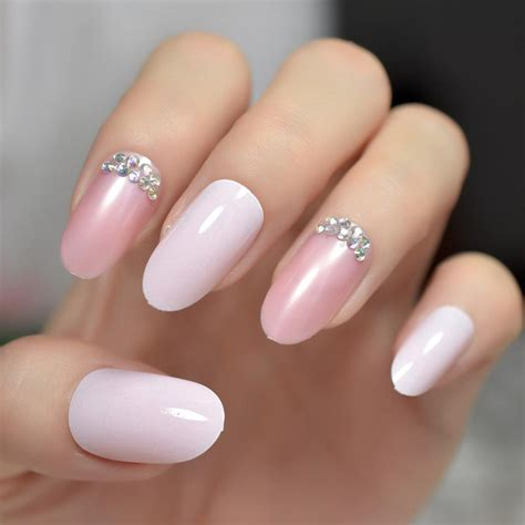 faux ongles couleur acheter 3d perle ronde faux ongles ab couleur strass