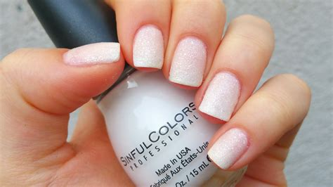 Extraordinary French Ombre Gel Nails