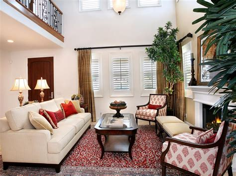 Pictures Of Livingrooms by Top Living Room Colors And Paint Ideas Hgtv