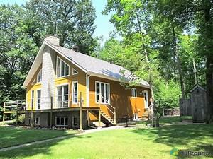 Maison à La Campagne : maison vendu grenville sur la rouge immobilier qu bec duproprio 445818 ~ Melissatoandfro.com Idées de Décoration