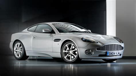 Aston Martin V12 Vanquish (2001-2007) buying guide | evo