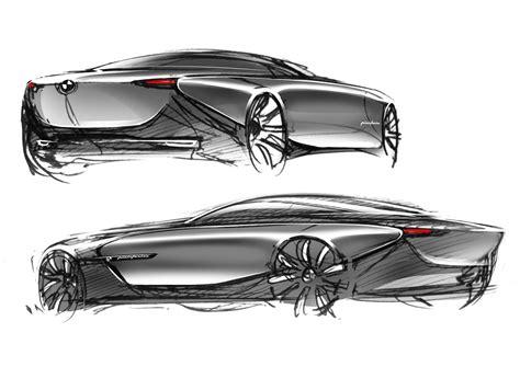 bmw pininfarina gran lusso coupe design video car body design