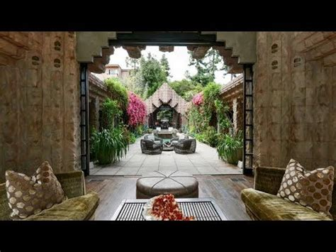 lloyd wright designed sowden house youtube