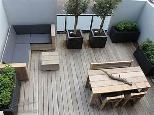 beton enrobe bois gravier quel materiau pour ma With quel materiau pour terrasse