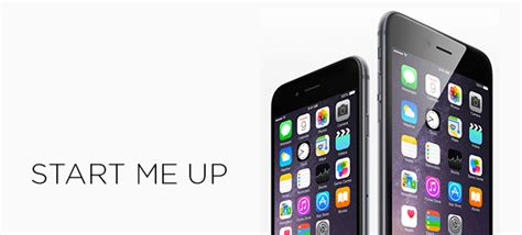 setting up new iphone how to set up iphone 6 or iphone 6 plus as new iphone