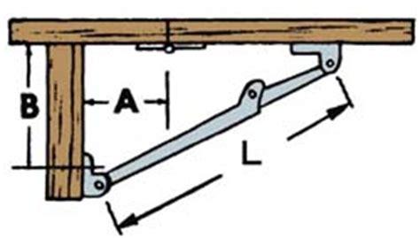 drop leaf desk hardware table hardware drop leaf support 8 quot workshop supply