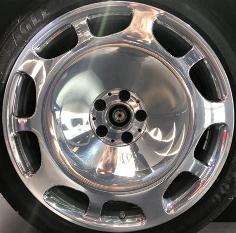 mercedes  p oem wheel