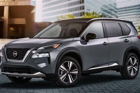 Search through 45 nissan x trail suvs for sale ads. Nissan X-Trail 2021, cambio radical para una nueva ...