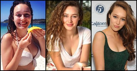 Alycia Debnam-Carey Hot Pics (@Tumblr) | Top 12 Hottest ...