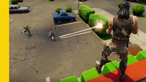 fortnite battle royale mobile game   love playing