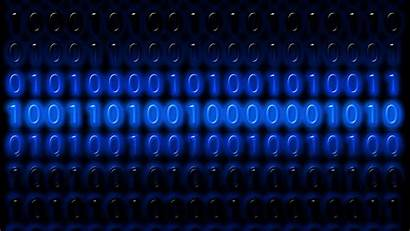 Binary Code Programming Numbers