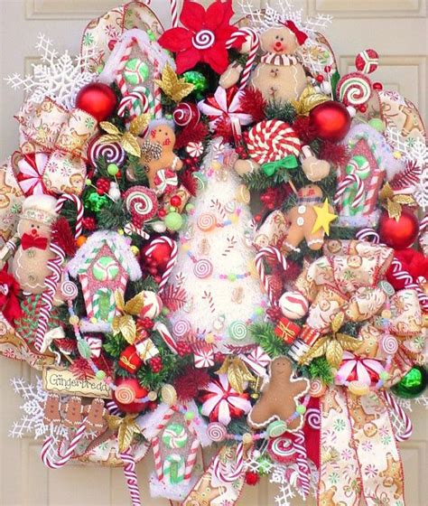 candyland christmas images  pinterest hobby