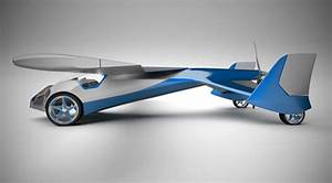 Concept Flying Cars Of The Future