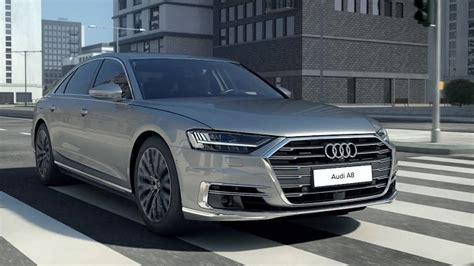 Hybrid Sedans 2018 by 2018 Audi A8 Hybrid Review 2018 2019 New Hybrid Cars