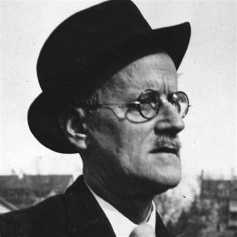 SwashVillage | James Joyce Biografie