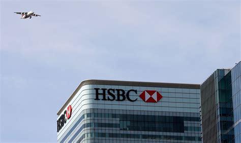 hsbc siege social le groupe britannique hsbc maintient siège à londres