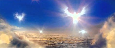 And it can provide a beautiful feeling of peace and acceptance. Angels Singing In Heaven - YouTube