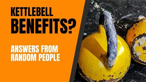 kettlebells benefits
