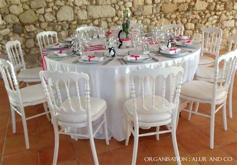 chaise mariage dcoration des chaises pour votre mariage