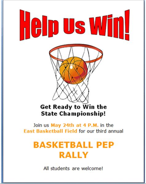 basketball flyer template free 8 best images of free printable basketball flyers basketball flyer templates free free