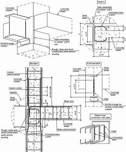 Construction details. CYPE. EAM028: Connection of steel ...